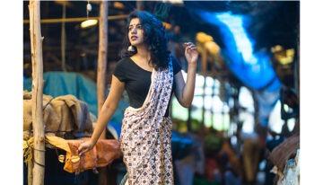 georgette sarees, ethnic fashion, ethnic fashion tips, world ethnic day, world ethnic day craftsvilla, fashion blogger, clothing styles, trending in fashion