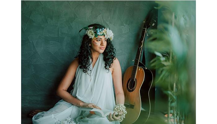 Saraswati - The Goddess In the Modern Day