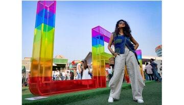 Streetstyle at lakme fashion week 2019 sonal agrawal